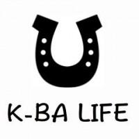 K-BA LIFEの中の人